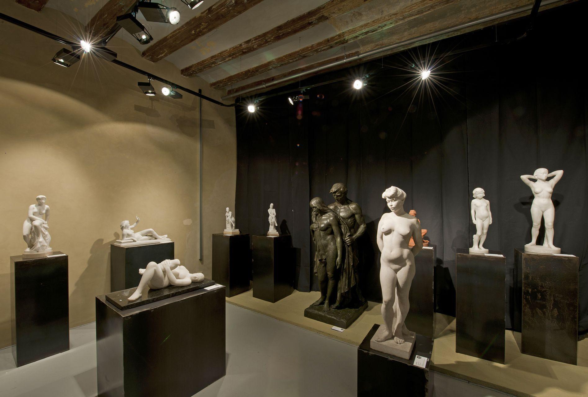 escultura catalana del s xx