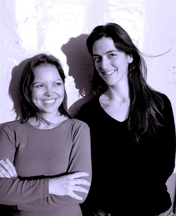 Nomade Piano Duo con Anna Cardona e Imma Santacreu