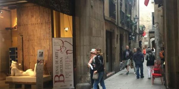Bienal de Arte Barcelona