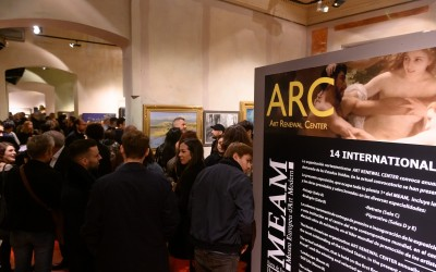 15th ARC Salon Competition