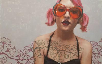 Dibuix i pintura de retrat amb Pere Navarro