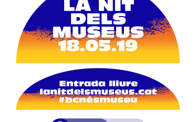 The Night of the Museums 2019