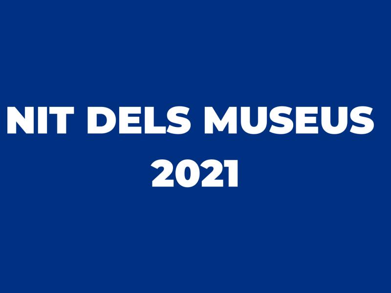 El Arte Figurativo más actual para la Nit dels Museus 2021