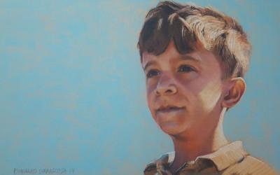 Portrait workshop with Pere Navarro
