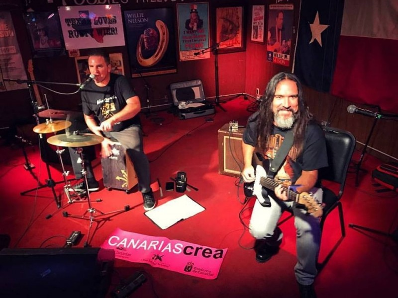 Friday´s Blues & THE GUMBO BLUES DUO