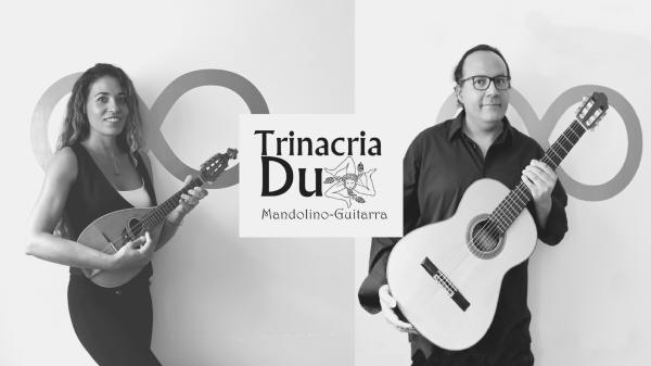 Tardes de Música Clásica · Trinacria Duo