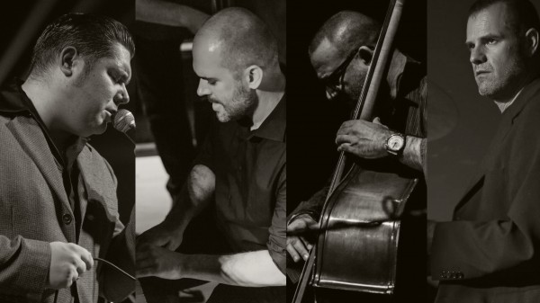 Friday's Blues & AGUSTI BURRIEL & MARC FERRER TRIO