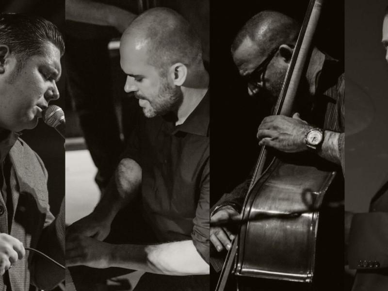 Friday's Blues & AGUSTI BURRIEL & MARC FERRER TRIO