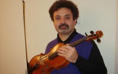 Eight strings