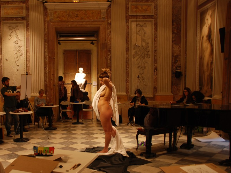 Finde del Artista · Barcelona Art Experience