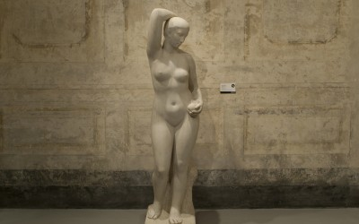Catalan Sculpture from 20th Century