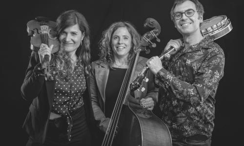 Friday´s Blues & CAROL DURAN, LLUIS GÓMEZ & MARIBEL RIVERO