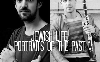 Jewish Life, retratos del pasado