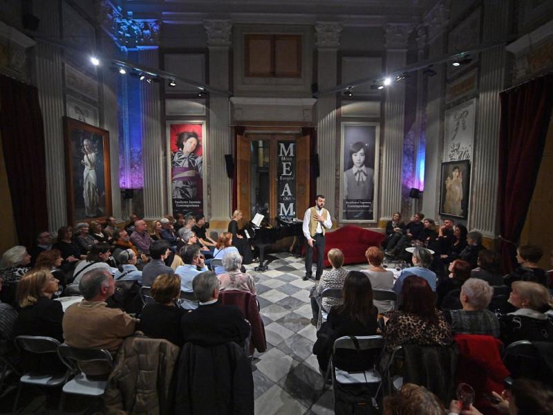 Christmas Opera ·  La Serva Padrona