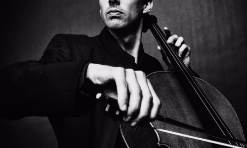 Cello Solo with Daniel Claret