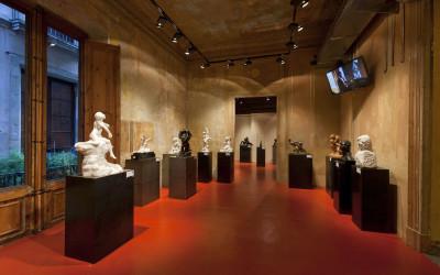 Escultura Moderna del S. XX