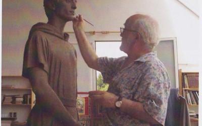 Jassans, la Grècia imaginada