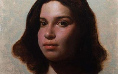 Taller de retrato por Arthur Gain