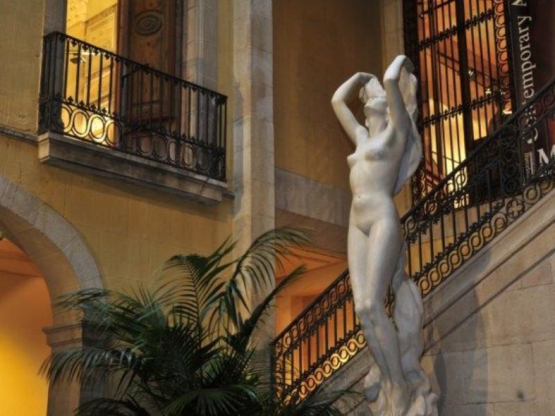 Economia al desnudo
