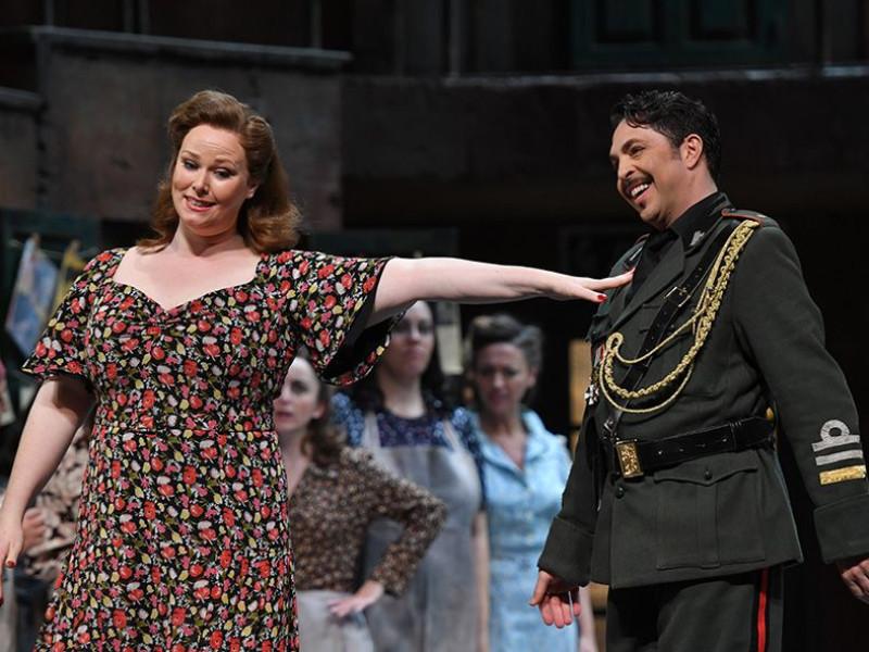 Ópera · Elisir D'amore de Gaetano Donizetti