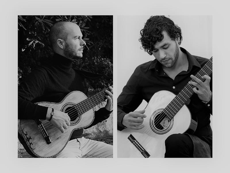 Tardes de Música Clàssica · Estampas Ibéricas