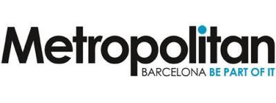 Metropolitan Barcelona
