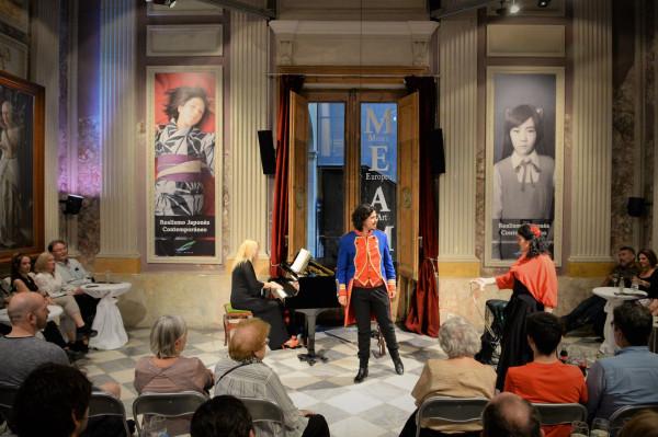 Ópera · Carmen  de Georges Bizet