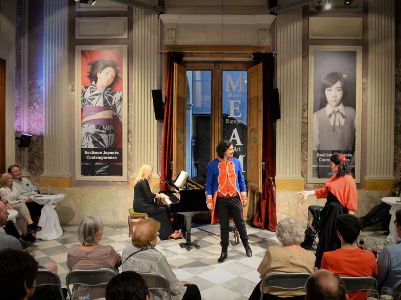 Òpera · Carmen  de Georges Bizet