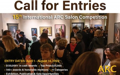 15º ARC International Salon