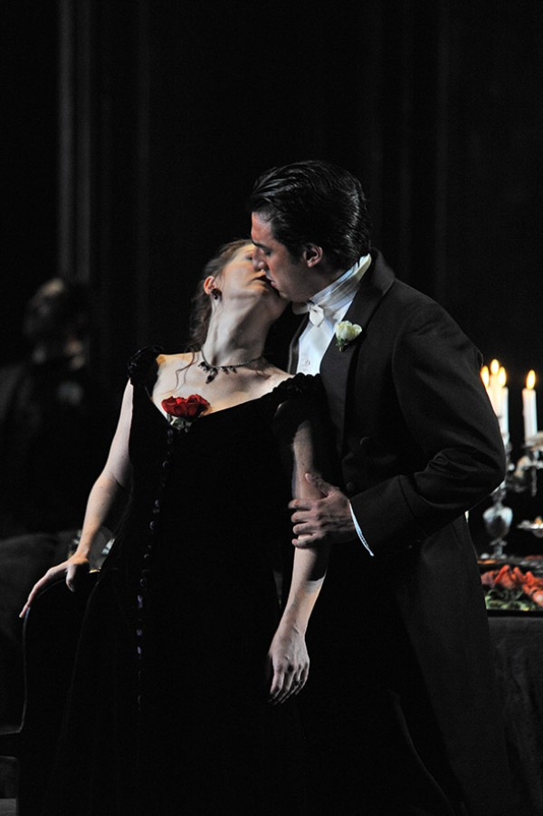 Autumn Opera · La Traviata