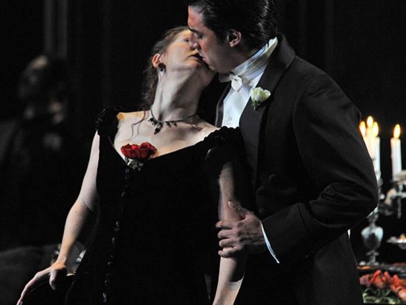 Òpera · La Traviata