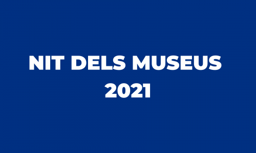 The most current Figurative Art for the Nit dels Museus 2021