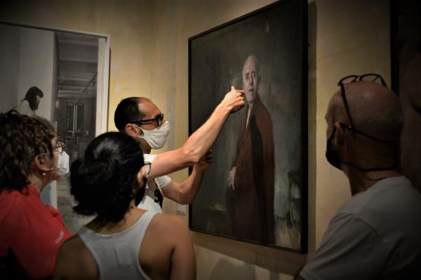 Presentació del curs | L'ofici de pintor