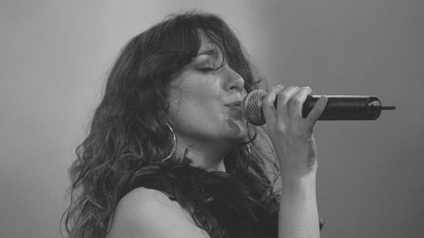 Friday´s Blues & MARIAN BARAHONA & NITO FIGUERAS