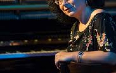 Friday's Blues & AUGUST THARRATS & MIRIAM APARICIO