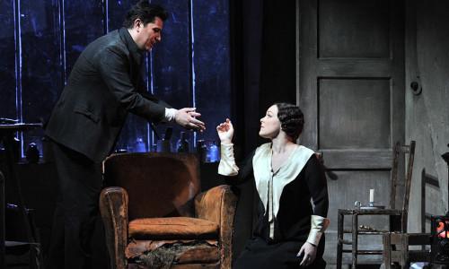 Òpera · La Bohème de Giacomo Puccini