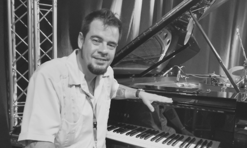 Friday´s Blues & DAVID GIORCELLI TRIO