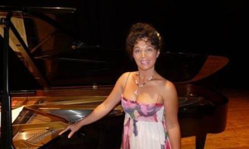 Elena Lasco - Piano solo