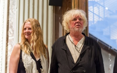 Odd Nerdrum & The Nerdrum School