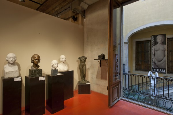 A Century of Catalan Sculpture