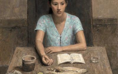 Realismo chino contemporáneo