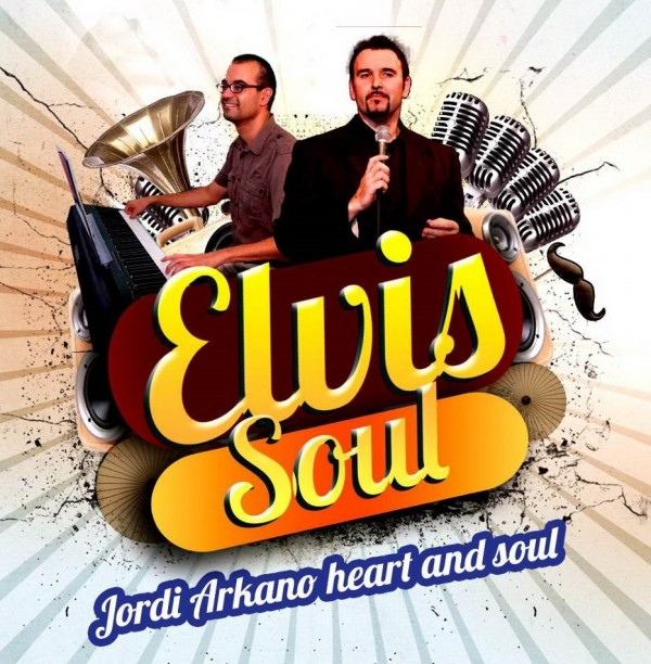 Friday's Blues & ELVIS SOUL