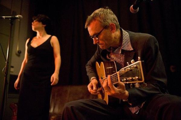 Friday's Blues & MYRIAM SWANSON & AMADEU CASAS