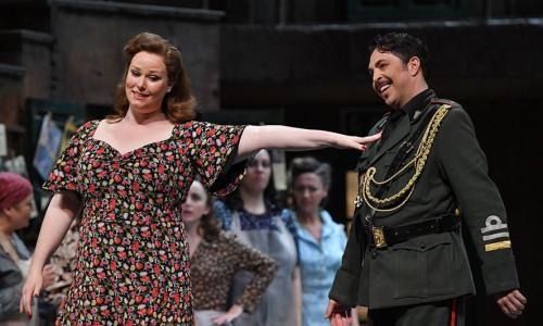 Ópera de Verano · Elisir D'amore
