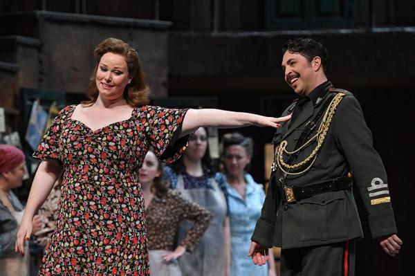 Summer Opera · Elisir D'amore