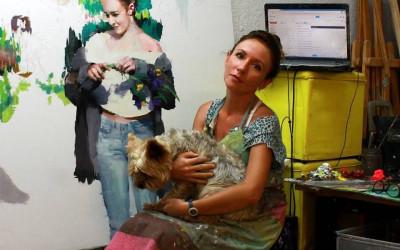 Workshop con Susana Ragel