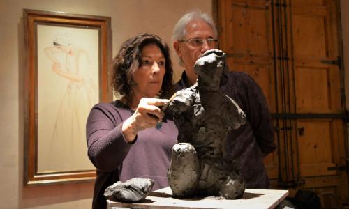 Master Workshop amb Mer Jiménez