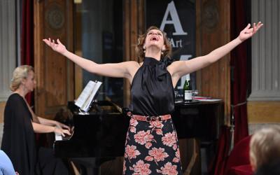 Opera · romantic italy