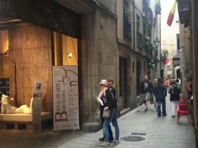 Biennal Arts Barcelona