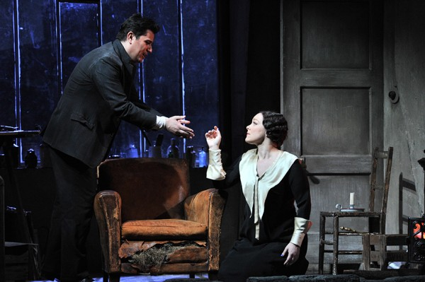 Summer Opera · La Traviata